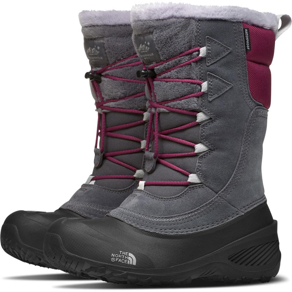 The North Face Shellista Lace Iv Boots Kids '