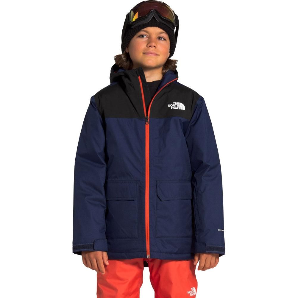 The North Face Freedom Insulated Jacket Boys '
