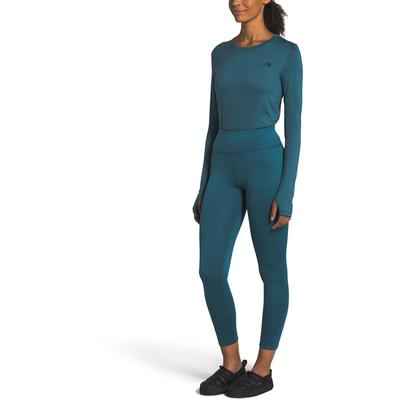 The North Face Ultra Warm Poly Tight Base Layer Bottoms Women's