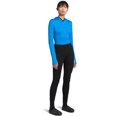 The North Face Warm Poly Tights Base Layer Bottoms Women's