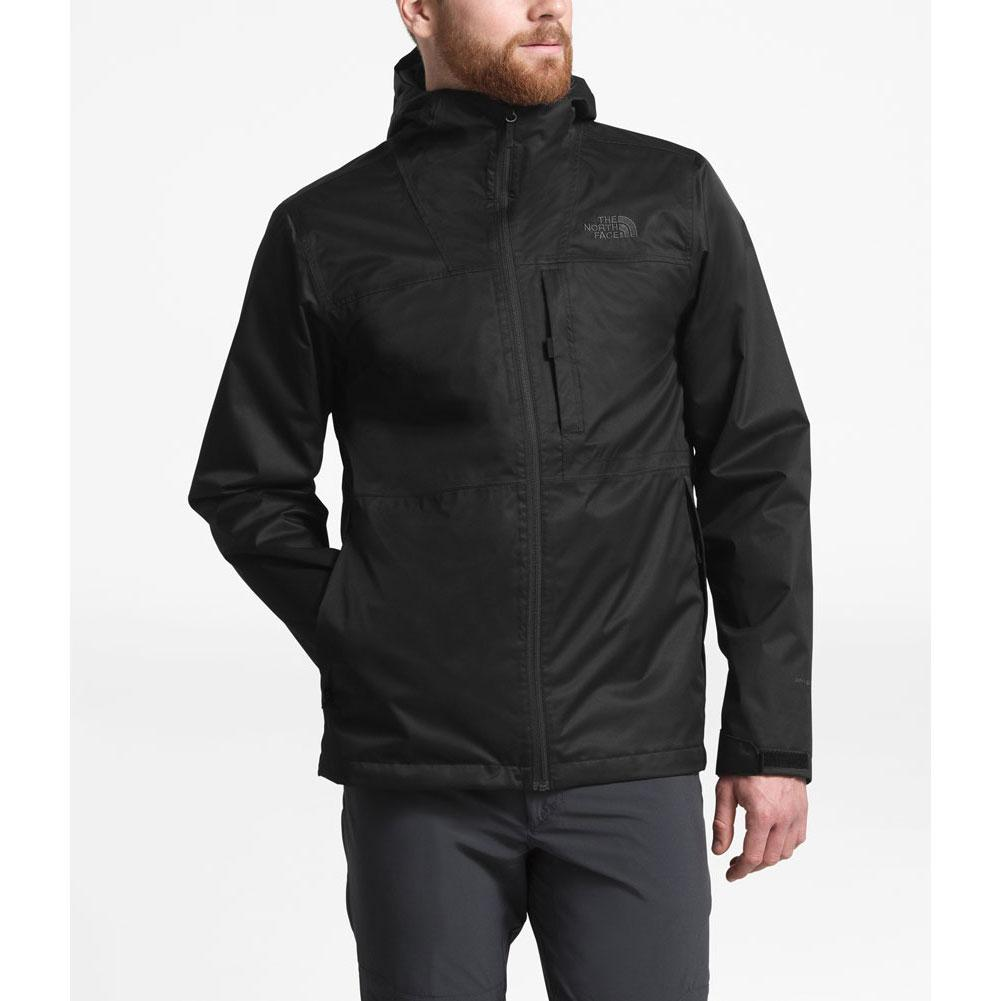The North Face Arrowood Triclimate Jacket Men's
