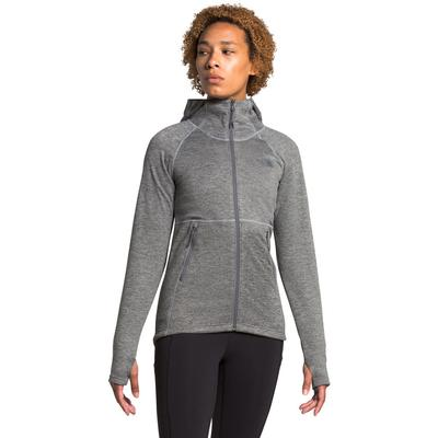 The North Face Canyonlands Hooded Fleece Top Women's