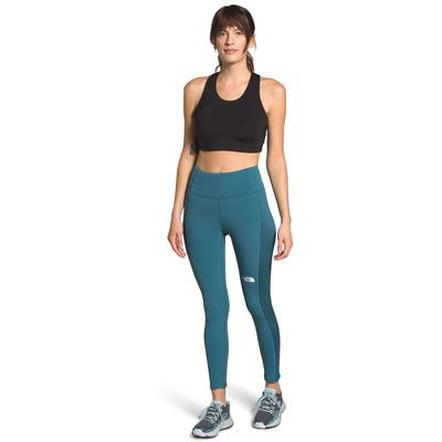 The North Face Winter Warm High Rise Tights Base Layer Bottoms Women's