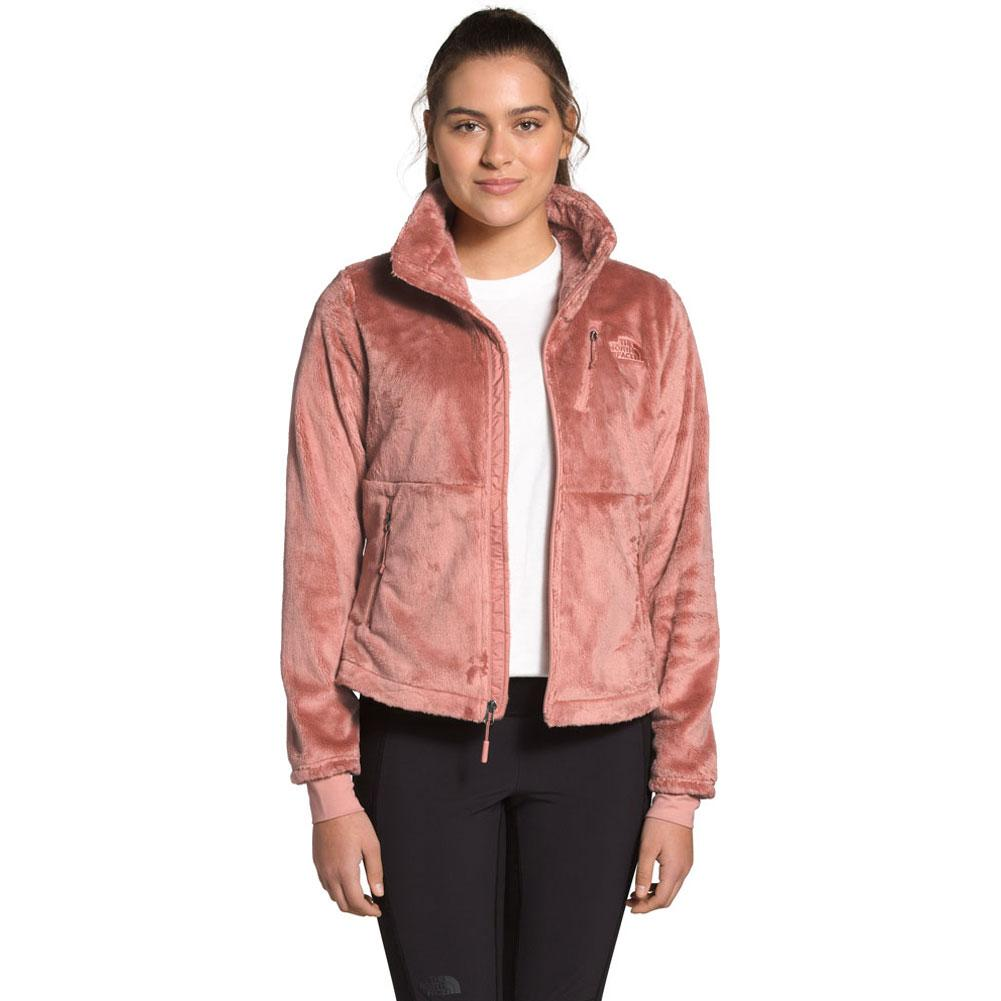 The North Face Osito Flow Fleece Jacket Women's