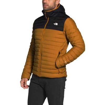 The North Face Stretch Down Hoodie Men's
