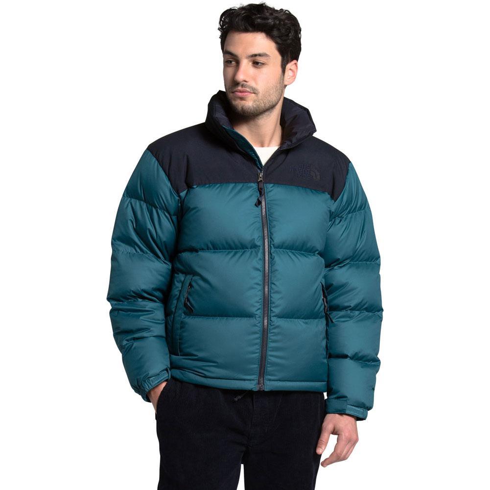 The North Face Eco Nuptse Down Jacket Men's