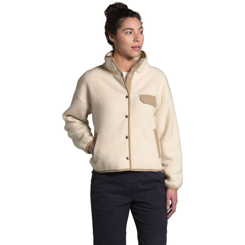 The North Face Cragmont Fleece Jacket Women's