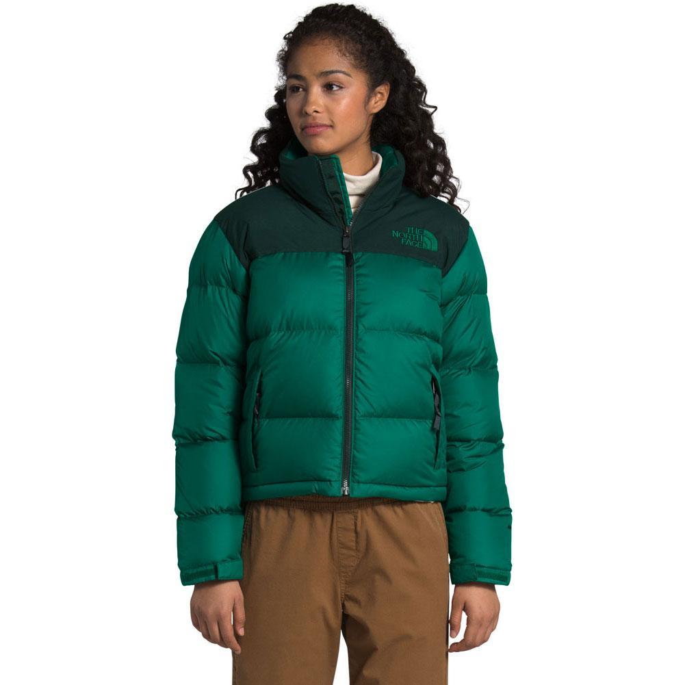The North Face Eco Nuptse Down Jacket Women's