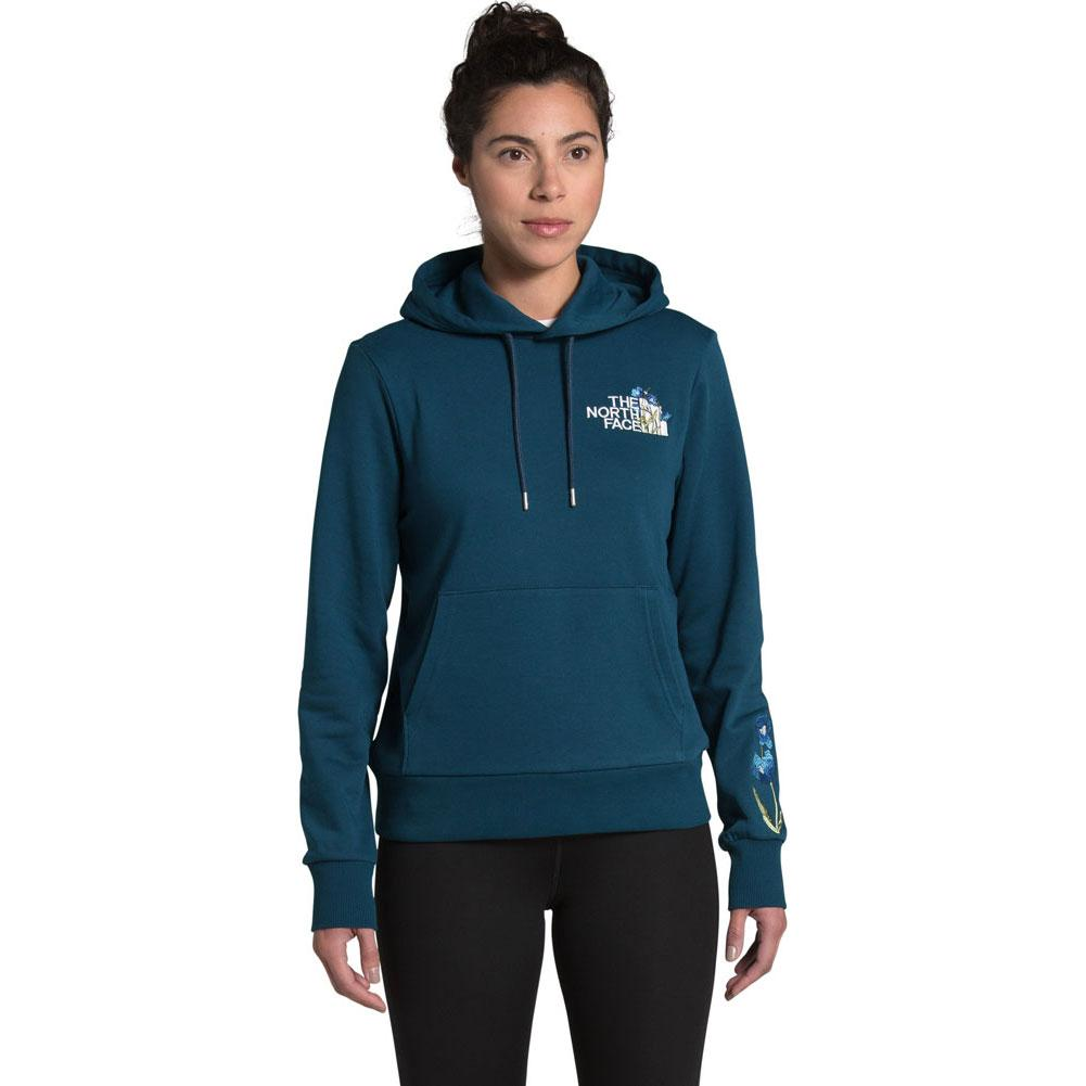 The North Face Himalayan Bottle Source Hoodie Women's