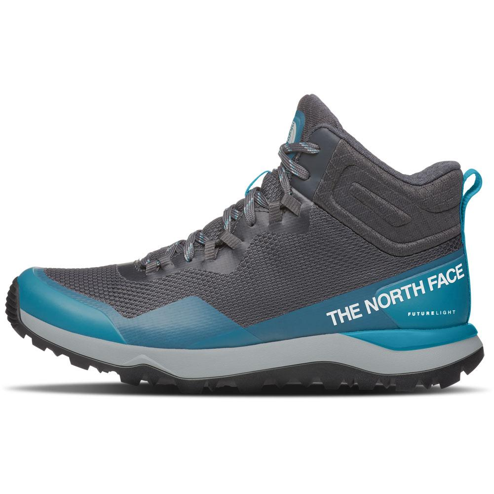 The North Face Activist Mid Futurelight Hiking Shoes Women's