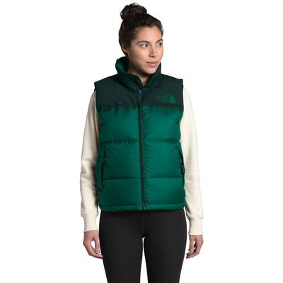 The North Face Eco Nuptse Down Vest Women's