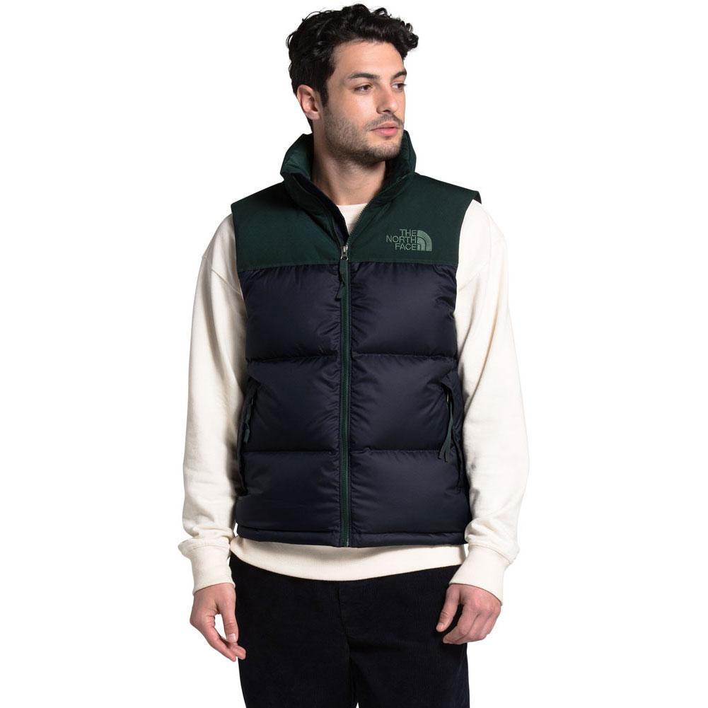 The North Face Eco Nuptse Down Vest Men's