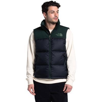 The North Face Eco Nuptse Down Vest Men's