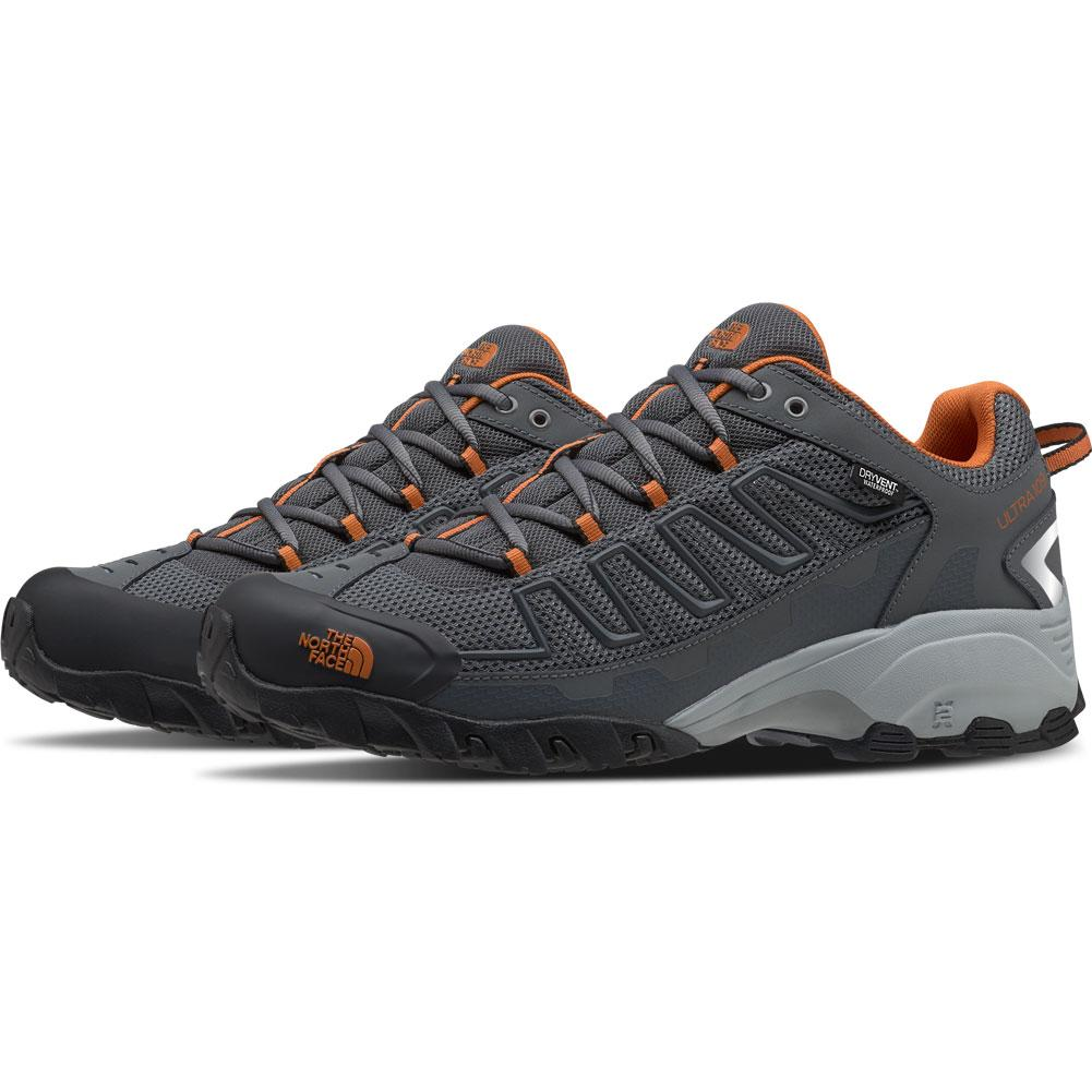 The North Face Ultra 109 Waterproof Hiking Shoes Men's