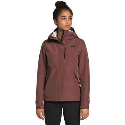 The North Face Dryzzle FUTURELIGHT Shell Jacket Women's