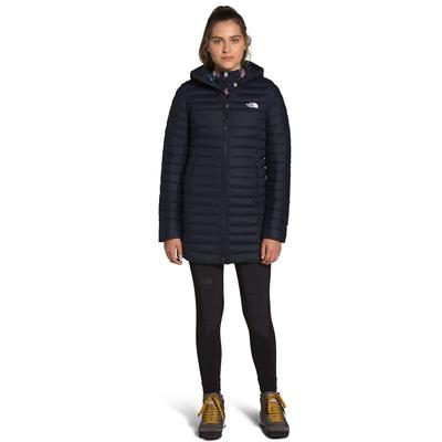 The North Face Stretch Down Parka Women's