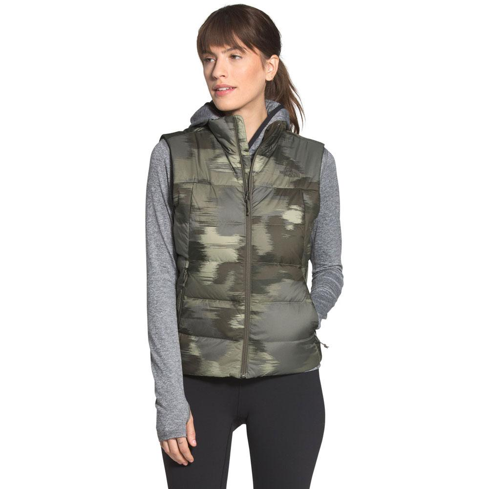 The North Face Hybrid Insulation Vest Women's