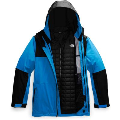 The North Face Thermoball Eco Snow Triclimate Jacket Men's