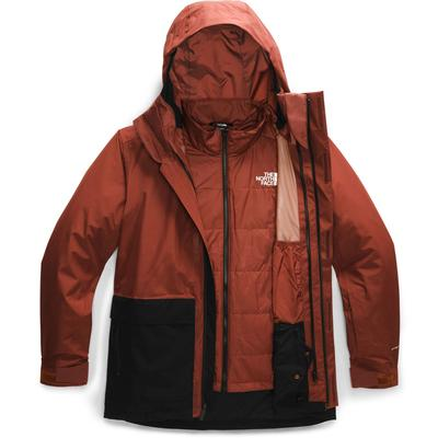 The North Face Clement Triclimate Jacket Men's