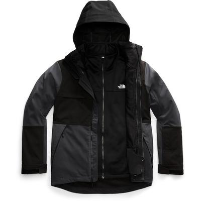 The North Face Apex Storpeak Triclimate Jacket Men's
