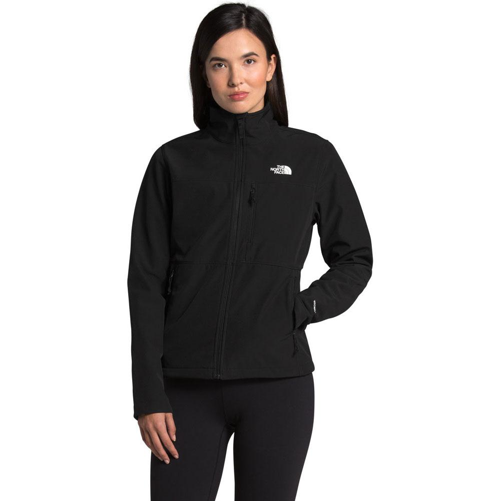 The North Face Apex Bionic Soft- Shell Jacket Women's