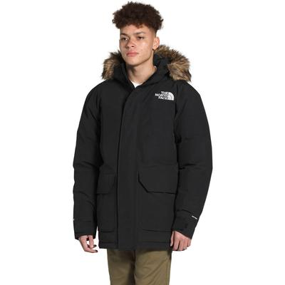 The North Face Mcmurdo Down Parka Men's