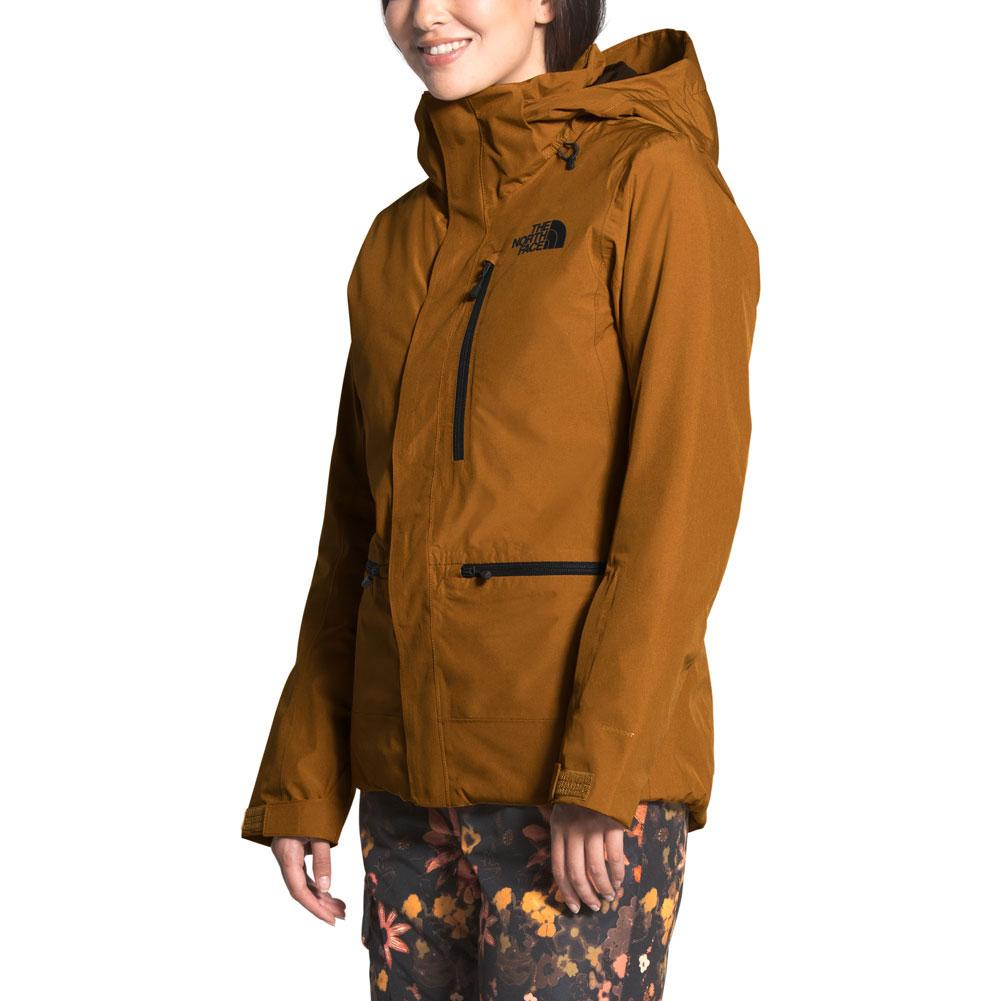 The North Face Gatekeeper Shell Jacket Women's