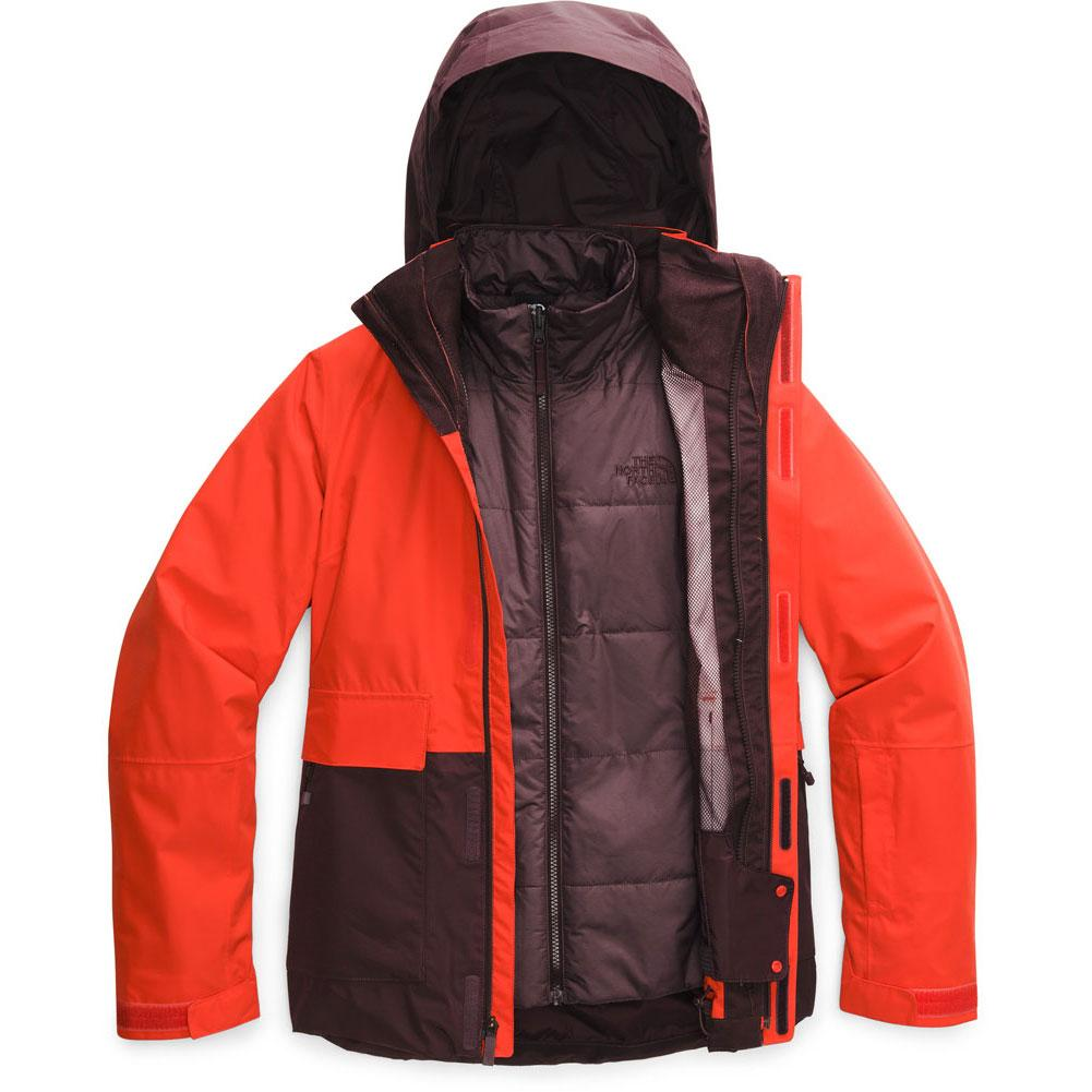 The North Face Garner Triclimate Jacket Women's
