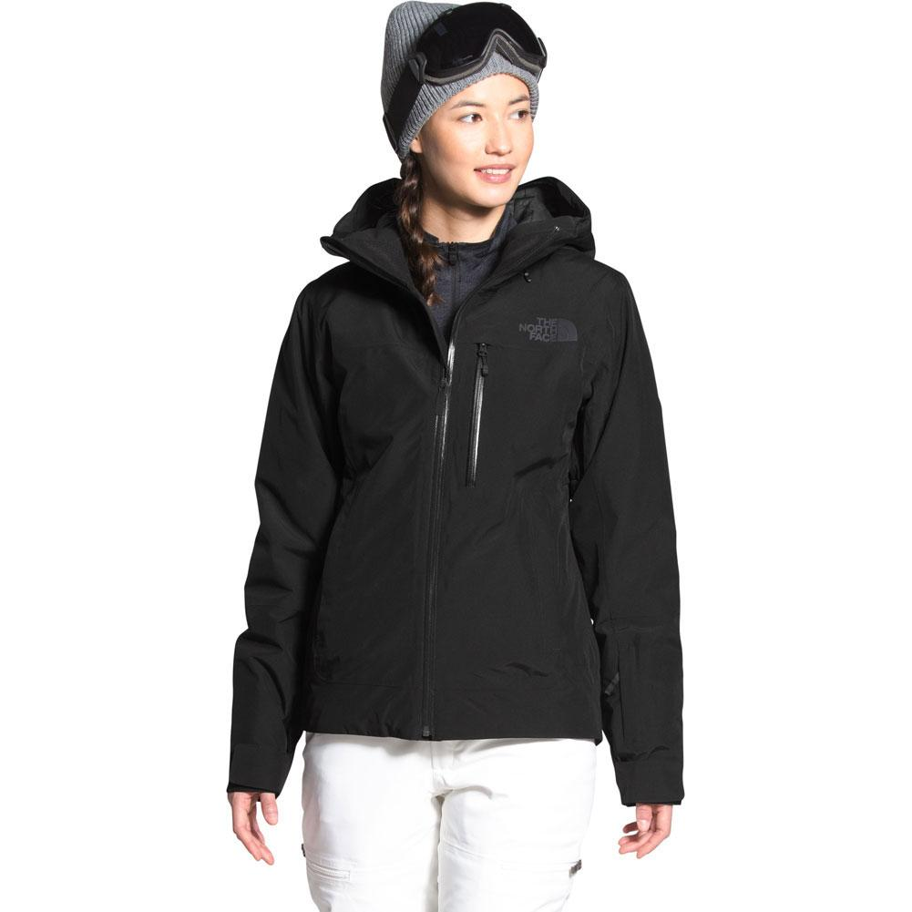 The North Face Descendit Insulated Jacket Women's