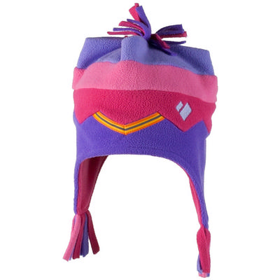 Obermeyer Zag Fleece Hat Girls'