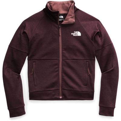 The North Face Active Trail Full Zip Fleece Jacket Women's