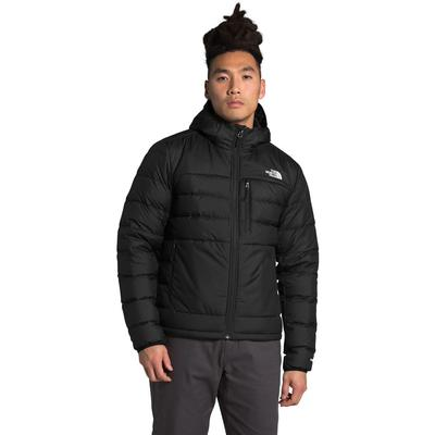 The North Face Aconcagua 2 Hooded Down Jacket Men's