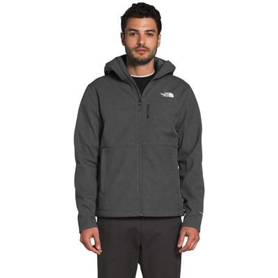 The North Face Apex Bionic 2 Hooded Soft-Shell Jacket Men's