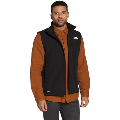 The North Face Apex Bionic 2 Soft-Shell Vest Men's