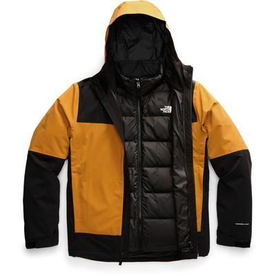 The North Face Mountain Light Futurelight Triclimate Jacket Men's