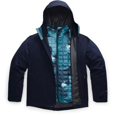 The North Face Thermoball Eco Triclimate Jacket Men's