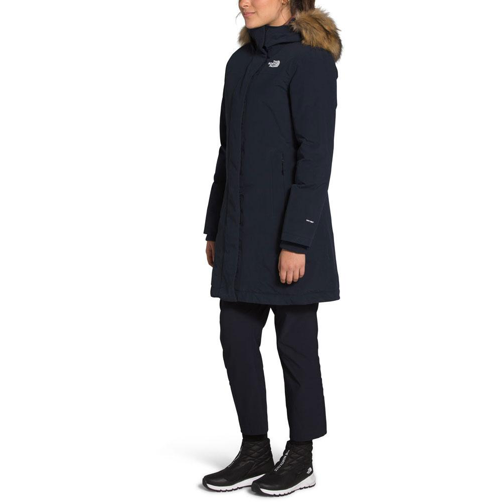 The North Face Arctic Down Parka Women's