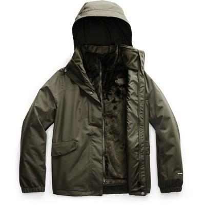 The North Face Osito Triclimate Jacket Women's