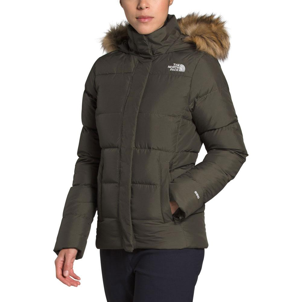 The North Face Gotham Down Jacket Women's