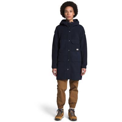 The North Face Cragmont Fleece Coat Women's
