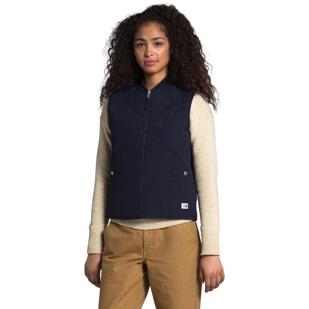 The North Face Cuchillo Insulated Vest Women's