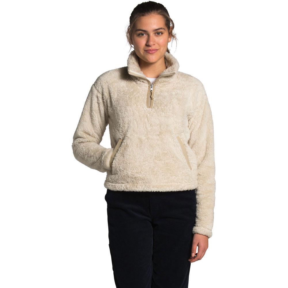 The North Face Furry Fleece Pullover Top Women's