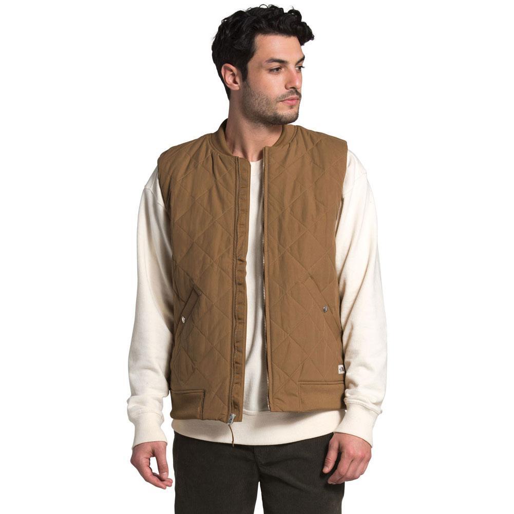 The North Face Cuchillo Insulated Vest Men's
