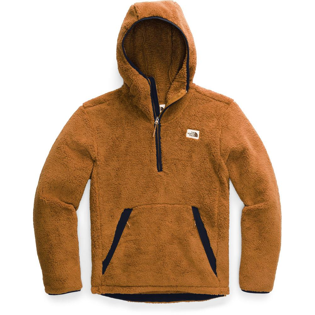 The North Face Campshire Pullover Fleece Hoodie Men's