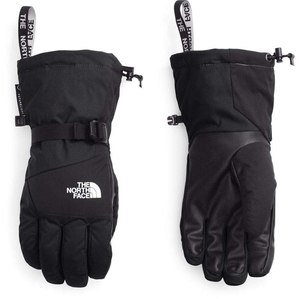 The North Face Montana Futurelight Etip Gloves Men's