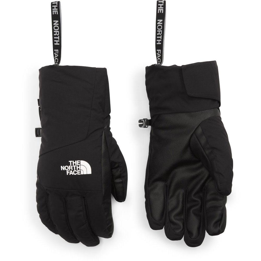 The North Face Short- Gauntlet Montana Futurelight Gloves Men's