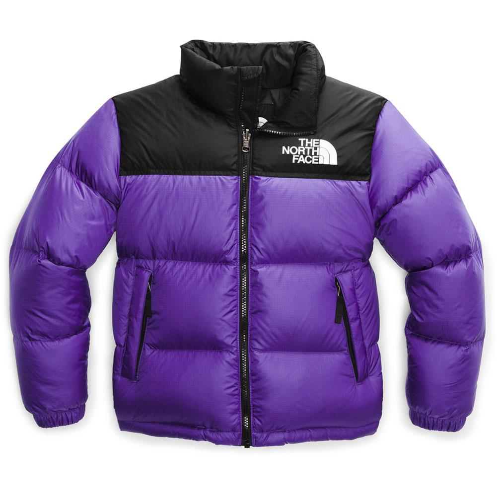 The North Face 1996 Retro Nuptse Down Jacket Kids '