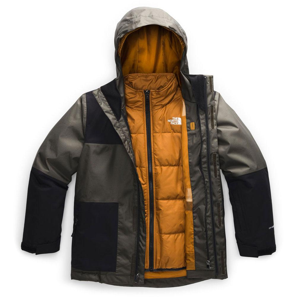 The North Face Freedom Triclimate Jacket Boys '