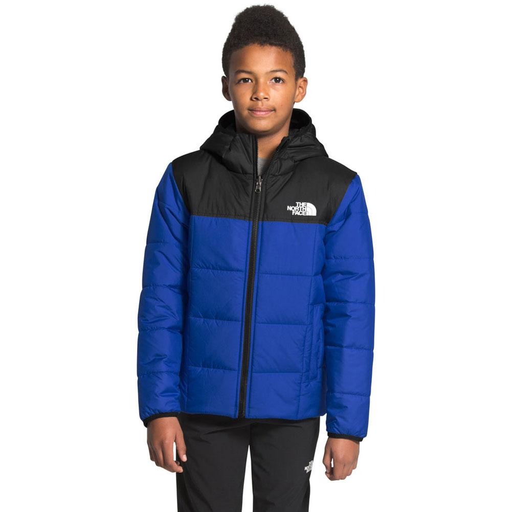 The North Face Reversible Perrito Insulated Jacket Boys '