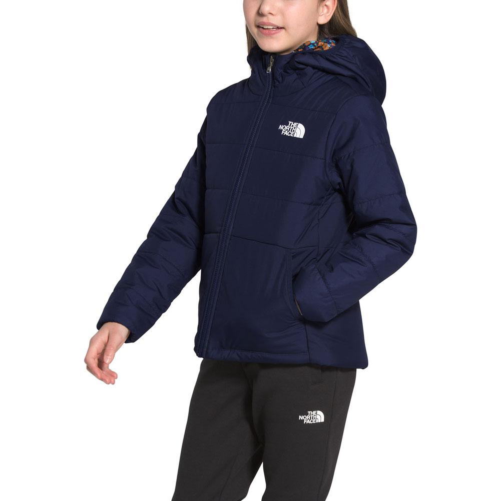 The North Face Perrito Reversible Insulated Jacket Girls '